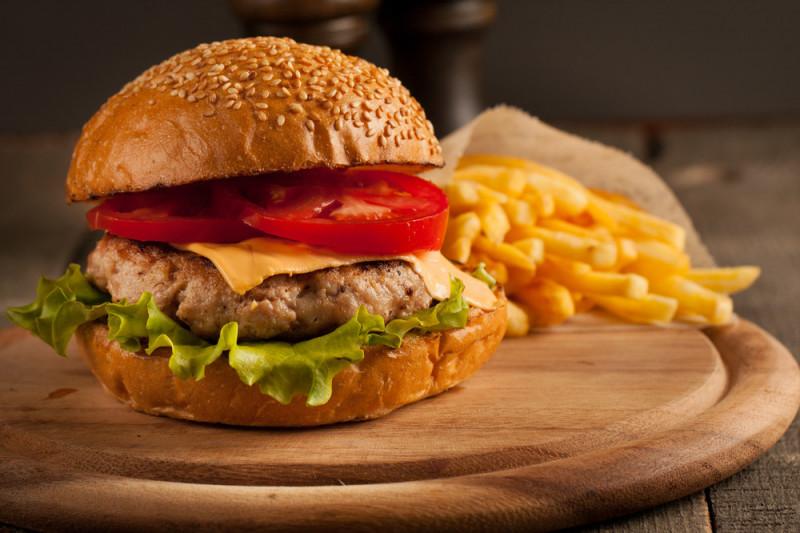 5 ricette per hamburger golosi