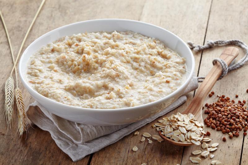 Come preparare il vero porridge inglese