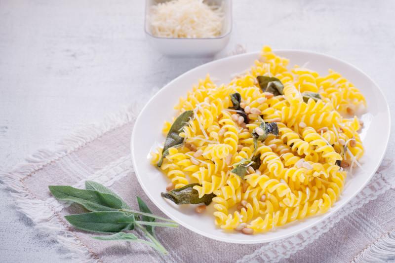 Come preparare la pasta fatta in casa senza glutine guide di cucina - Impastatrice per pasta fatta in casa ...