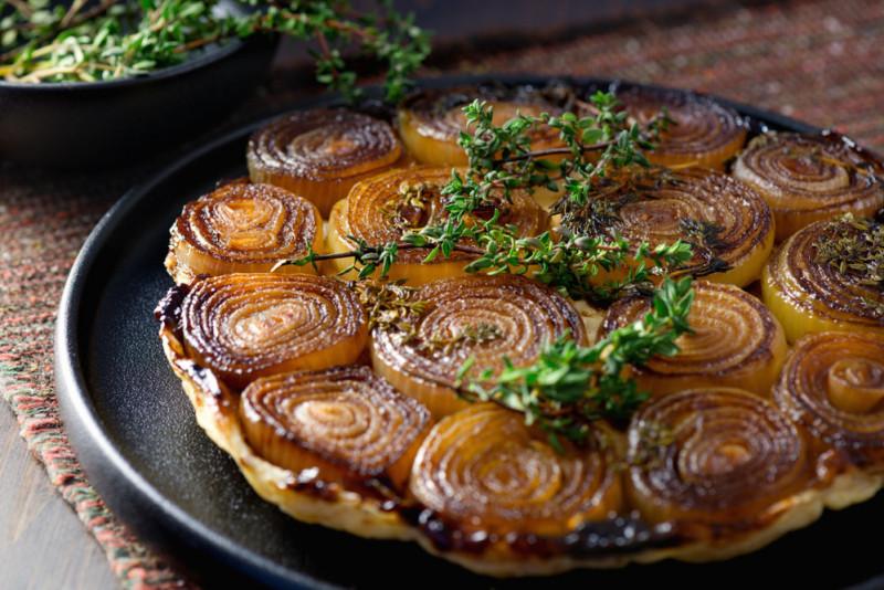 Come preparare le cipolle gratinate