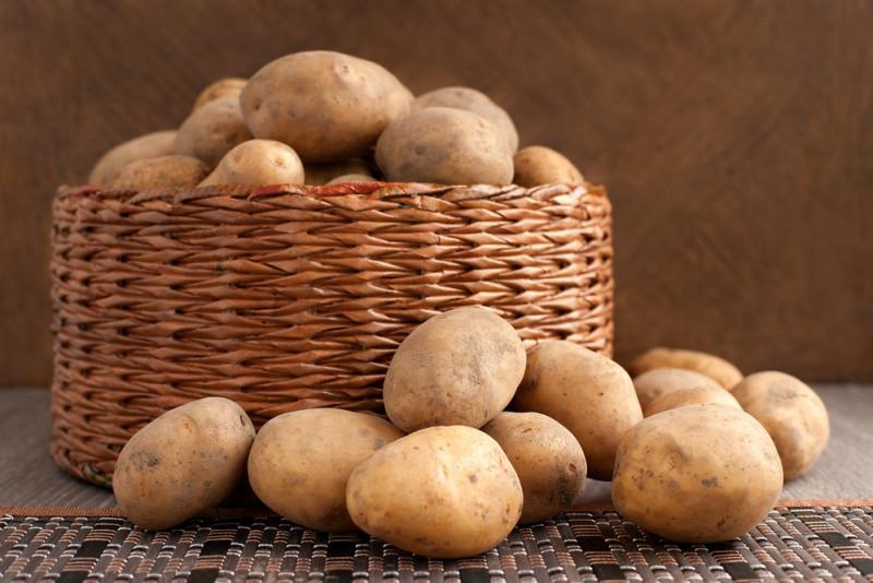 Come usare le diverse varietà di patate