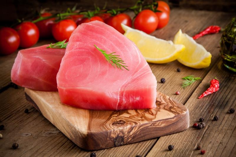 Ricette per cucinare il filetto di tonno guide di cucina for Per cucinare 94