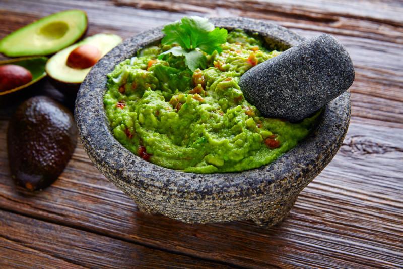 Come conservare la guacamole