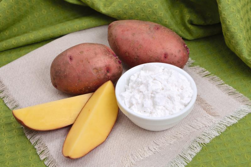 Come usare la fecola di patate