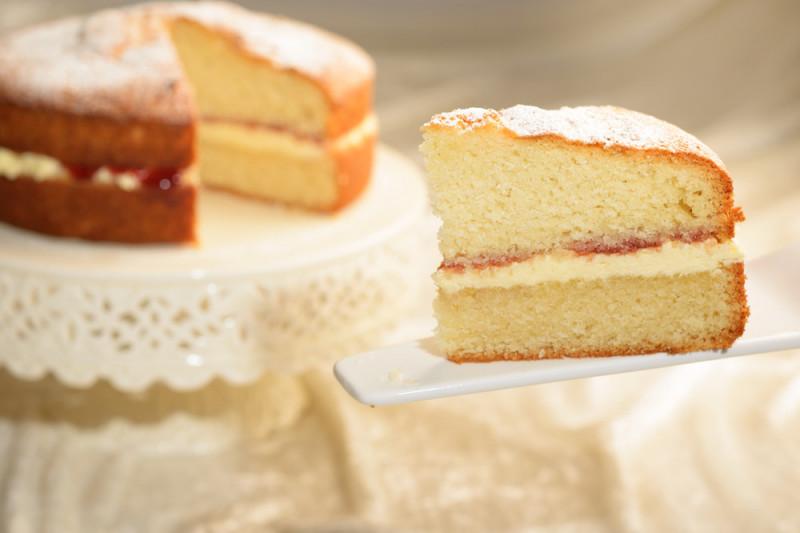 Come riciclare una torta non lievitata