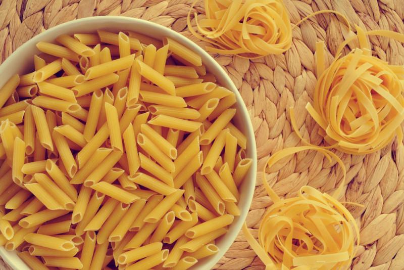 Come fare la pasta secca