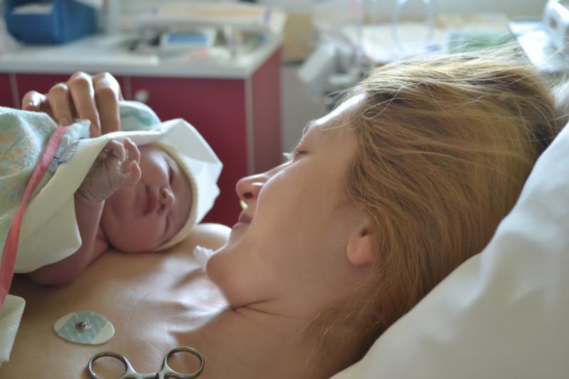 Come interpretare il parto in sogno