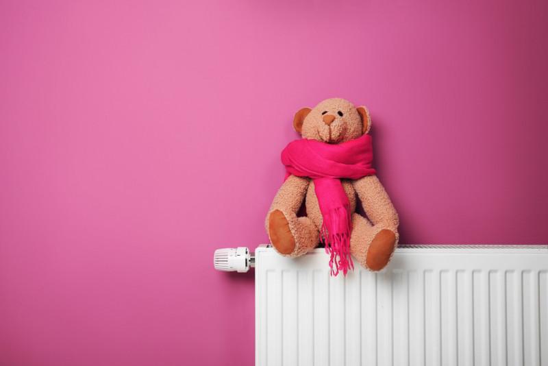 Come fare se i termosifoni non riscaldano