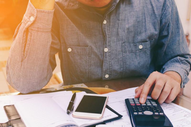 Come calcolare la retribuzione lorda annua