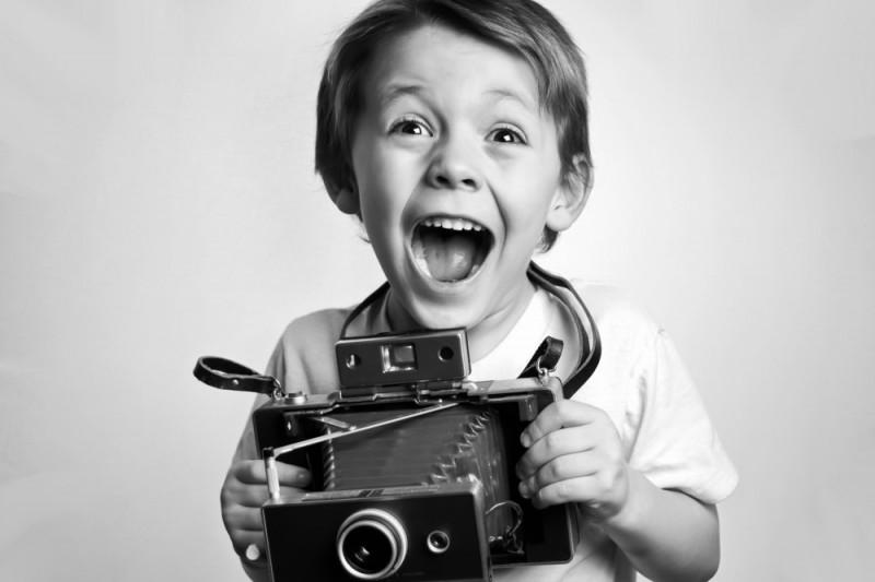 Come dare un effetto vintage alle foto con l'iPhone