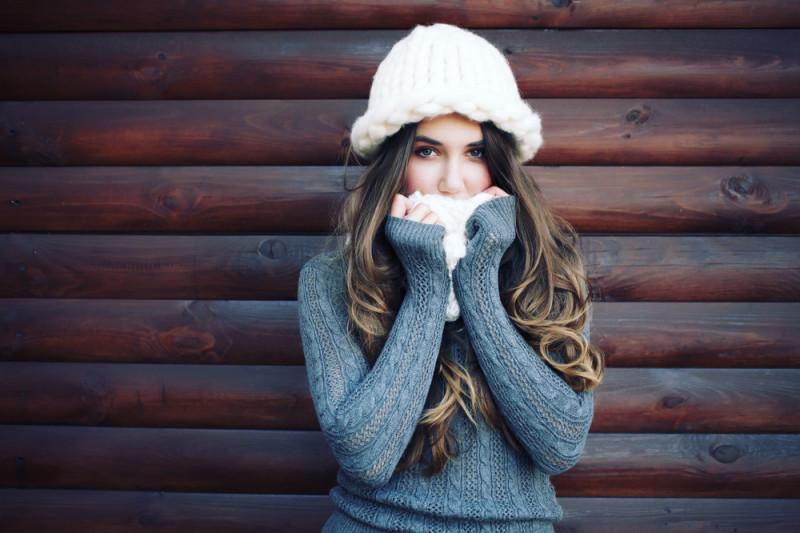 Inverno: 10 trucchi per non soffrire il freddo