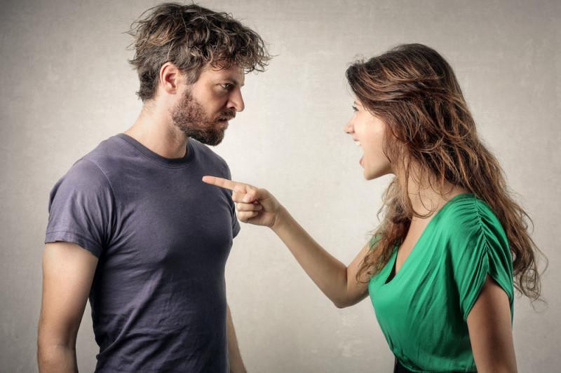 Come reagire a un'accusa ingiusta
