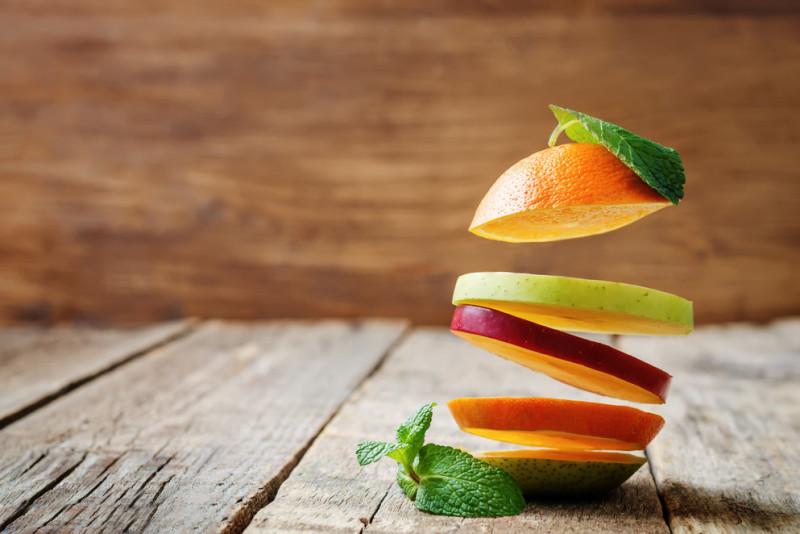 5 motivi per non mangiare la frutta dopo i pasti