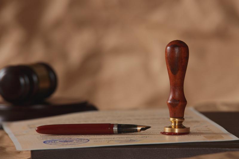 Come richiedere il rilascio del certificato penale