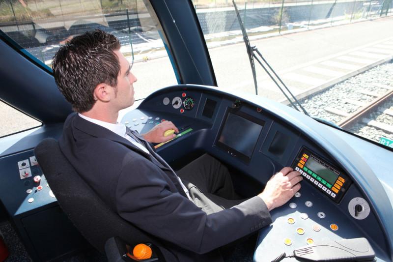 Come diventare macchinista di treni
