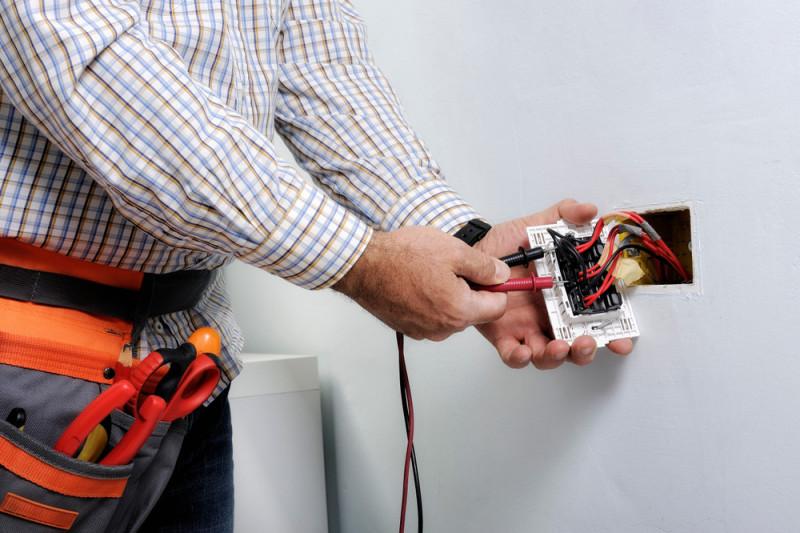 Schema Quadro Elettrico Per Appartamento : Come realizzare la messa a terra dell impianto elettrico fai da