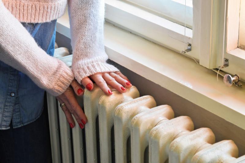 Come e quando accendere i termosifoni