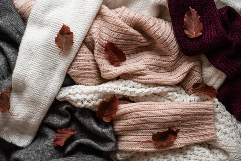 Come rimpicciolire un maglione