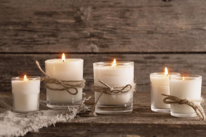 Come realizzare gli stoppini per le candele fatte in casa