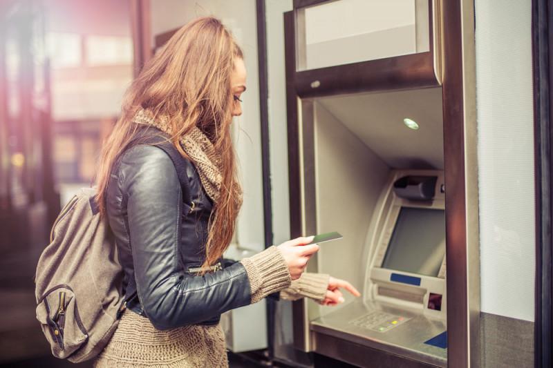 Come sbloccare il bancomat bloccato