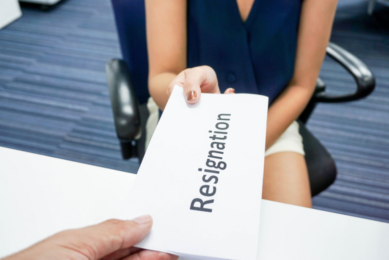 Come licenziarsi nel periodo di prova