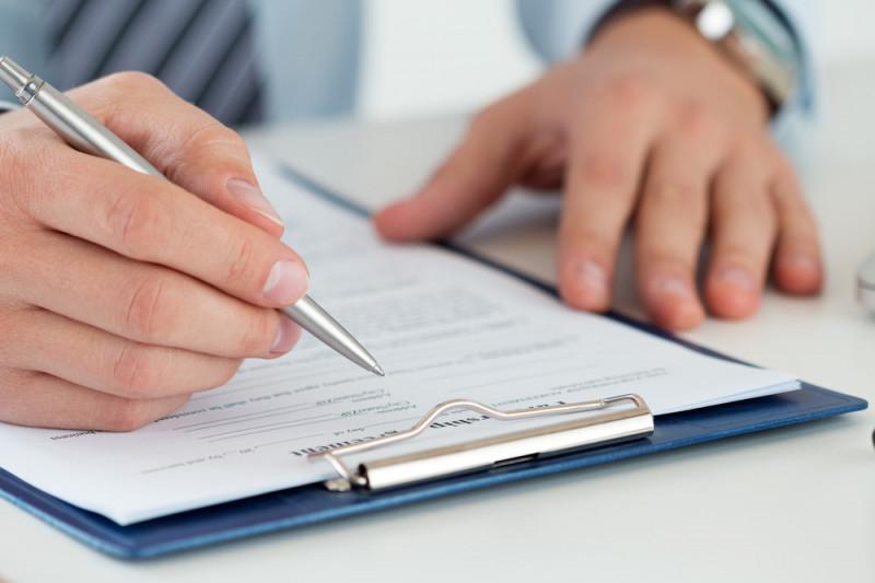 Come compilare il modulo di richiesta delle detrazioni d'imposta