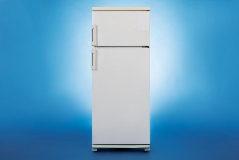 Come ricaricare il gas di un frigorifero