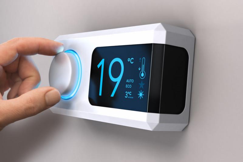 come si fa a collegare un nuovo termostato