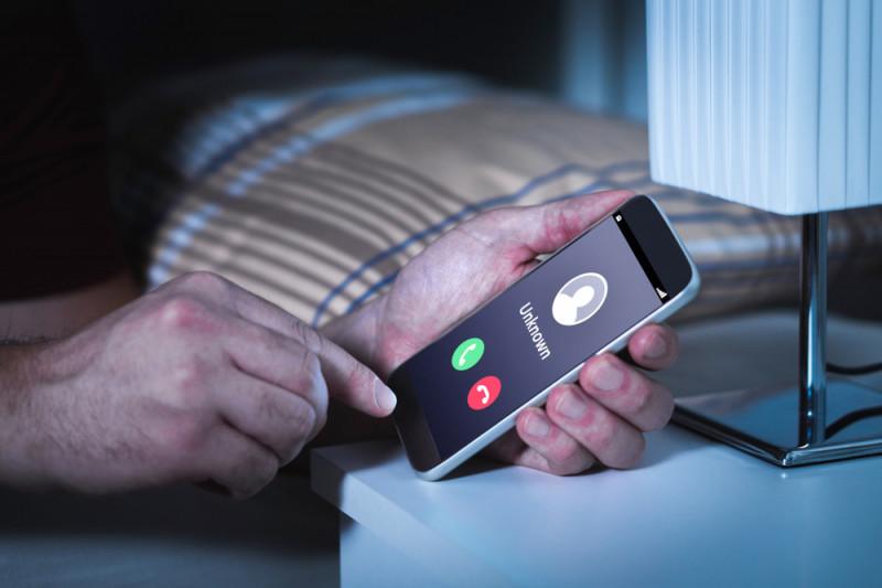 Come cambiare mittente di una chiamata