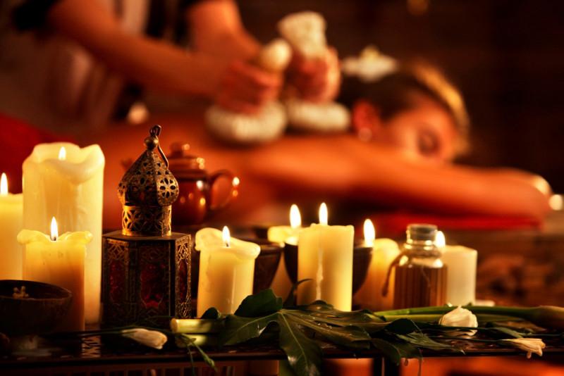 Come fare un massaggio Yoni