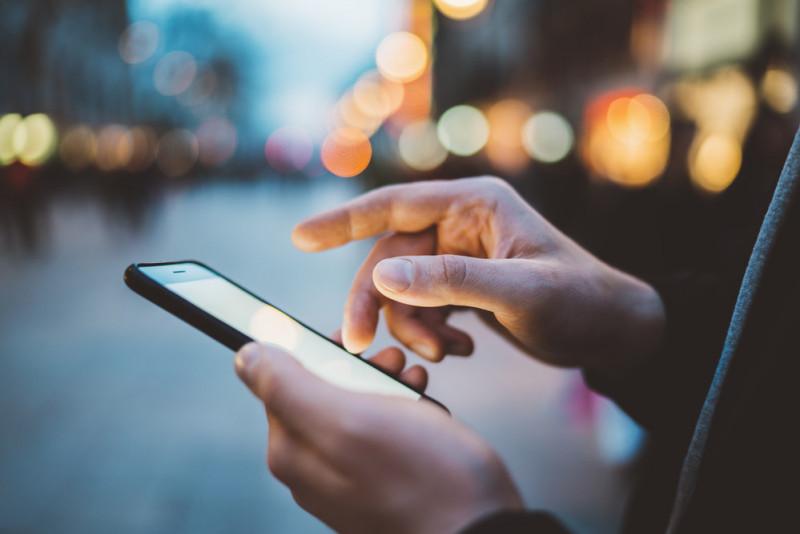 Come individuare il proprio numero su un telefono Android