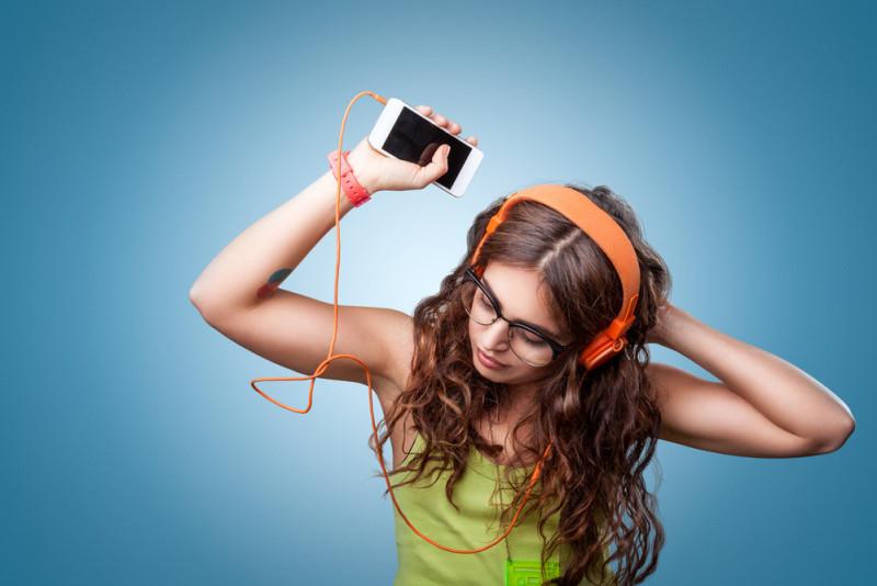 Come condividere musica su Instagram
