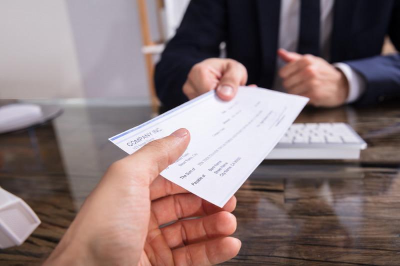 Come verificare la validità di un assegno circolare