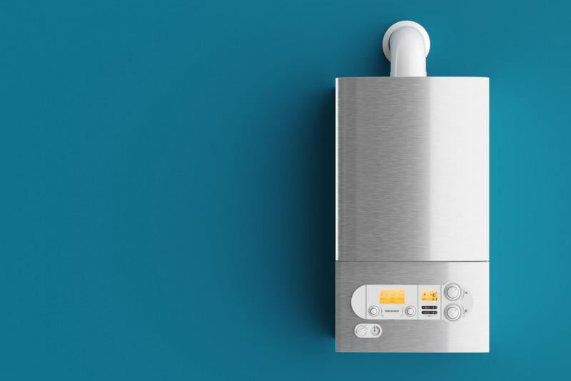 Come mantenere la giusta pressione dell'acqua nella caldaia
