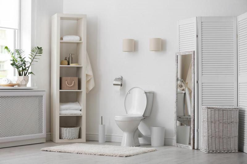 Come regolare il galleggiante di un wc