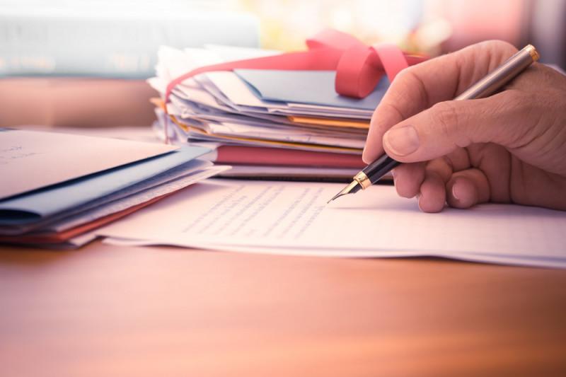 Come scrivere una lettera di scuse per un errore d'Ufficio