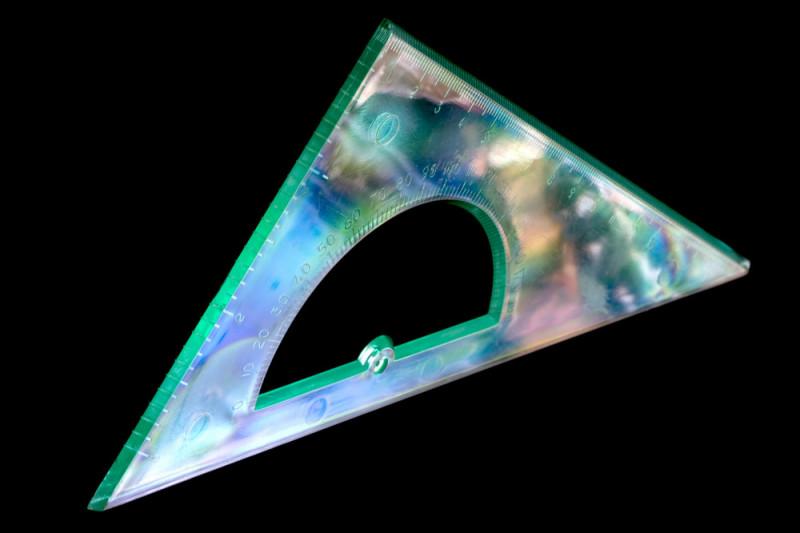 Come calcolare l'area e il perimetro di un triangolo scaleno