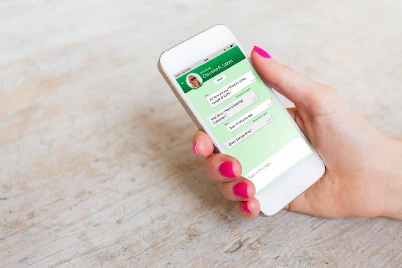 Come salvare un messaggio vocale di Whatsapp
