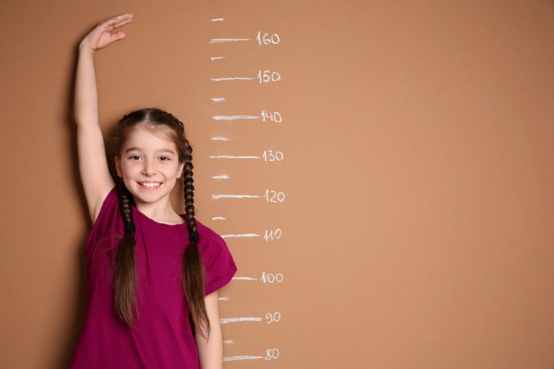 Come aumentare la propria statura
