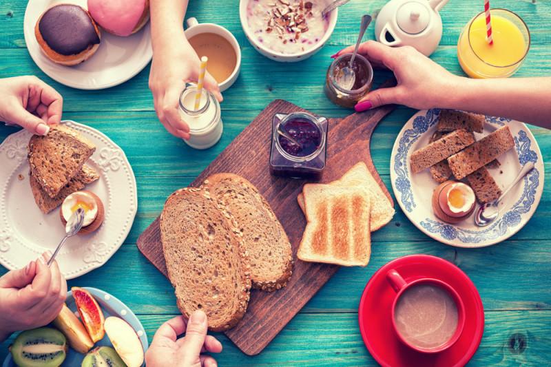 Risultati immagini per colazione sana