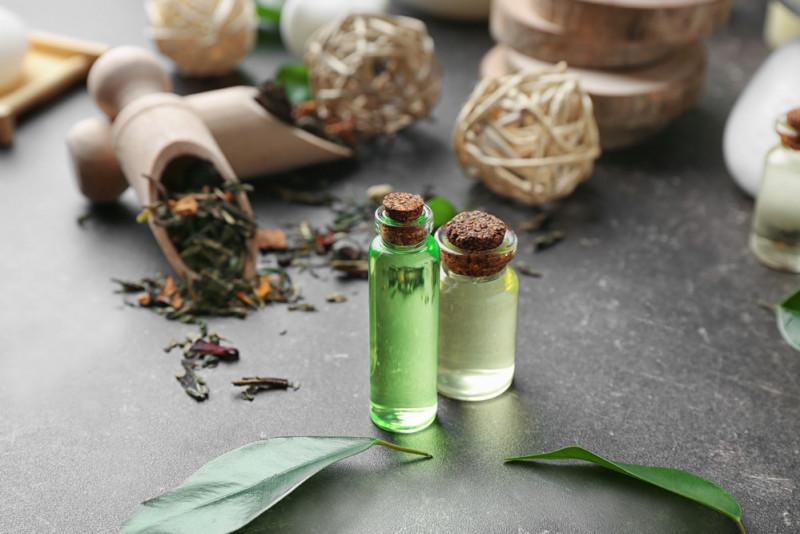 Come togliere le verruche con tea-tree oil