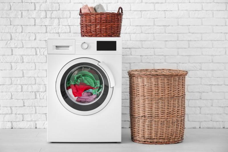 Come controllare perchè la lavatrice non scalda l'acqua