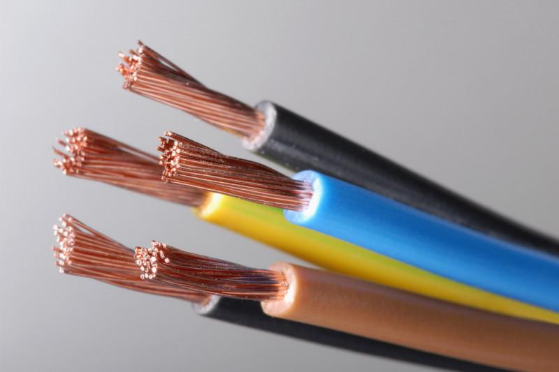 Come riconoscere le funzioni dei fili elettrici colorati