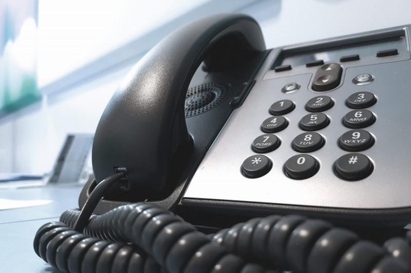 Come collegare i fili del telefono