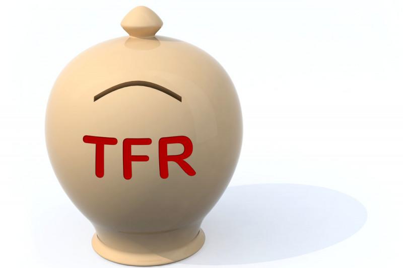 Come calcolare il TFR netto