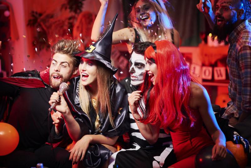 Idee per la festa di Halloween