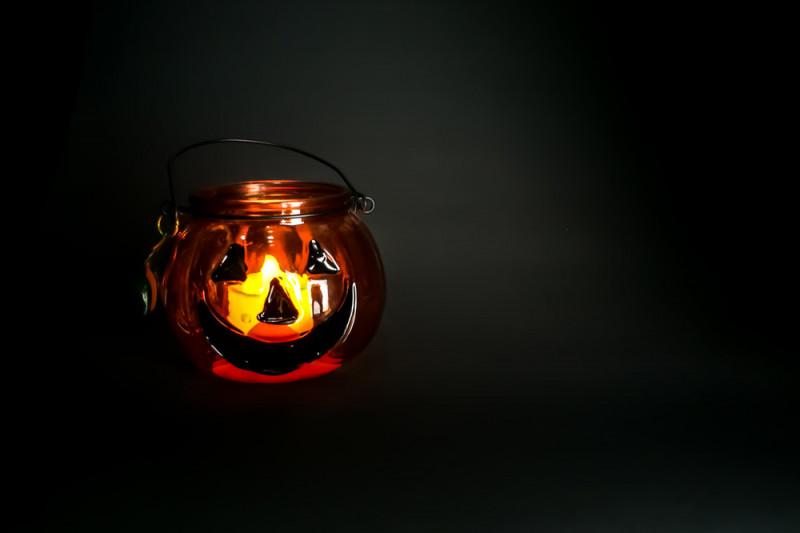 Come fare lanternine di Halloween