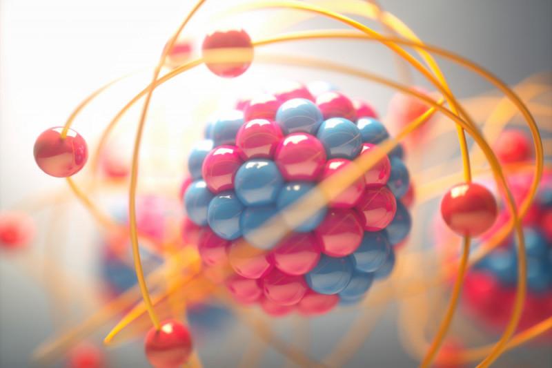 Come calcolare il numero di protoni, elettroni e neutroni presenti in un atomo