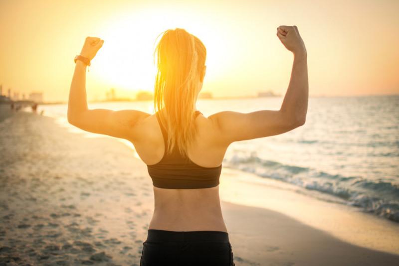 Come definire i muscoli senza ingrossarli