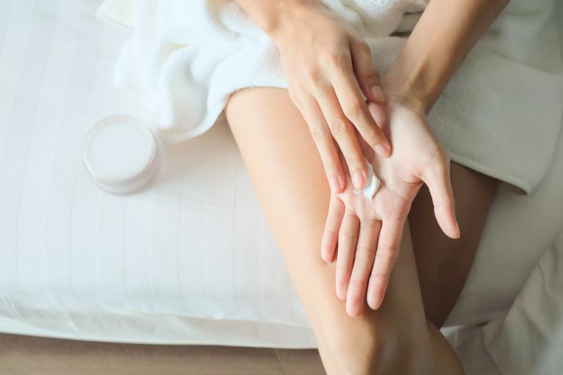 Come alleviare il dolore delle ragadi